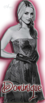Dominique Weasley