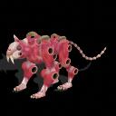 Mis Zombi-Criaturas:D TigreZombi_zps7a55ef6a