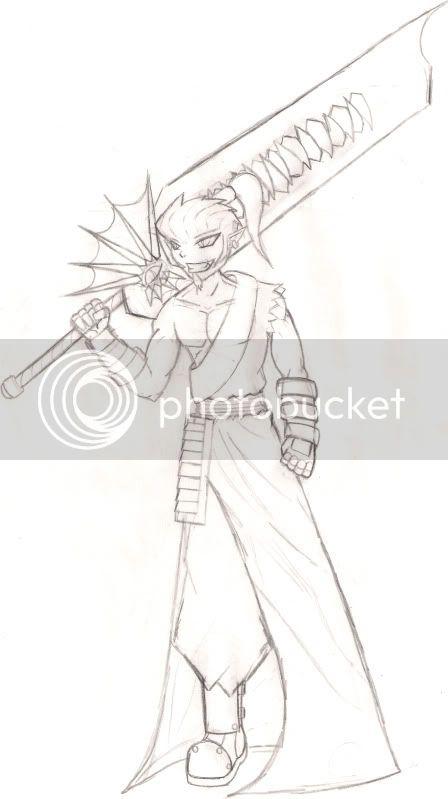 Forthwol's Art Draco