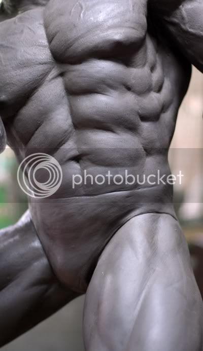 Street Fighter RYU   Half scale statue 216f87b7