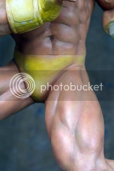 Street Fighter RYU   Half scale statue 2ca4239c