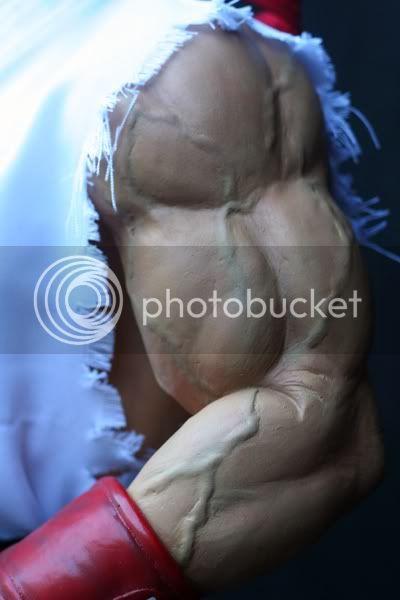 Street Fighter RYU   Half scale statue A2975c3f
