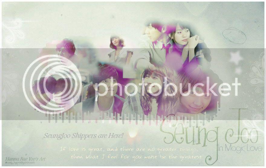 SeungJoo Lovers