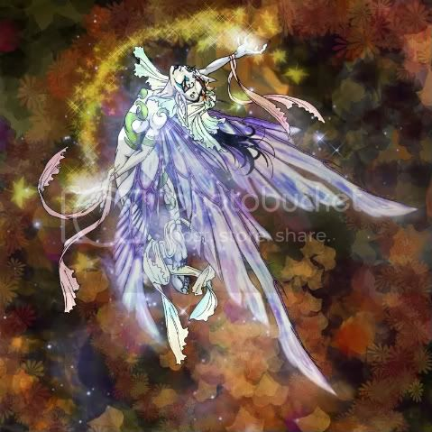 the last person to post here wins FaerieDancer