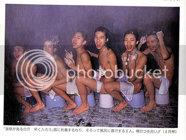 Fan Club de KAT-TUN - Página 2 Ckattun-onsen