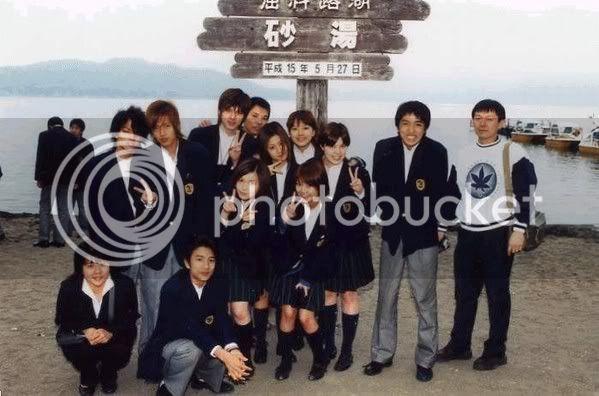 Koki petit Highschooltrip