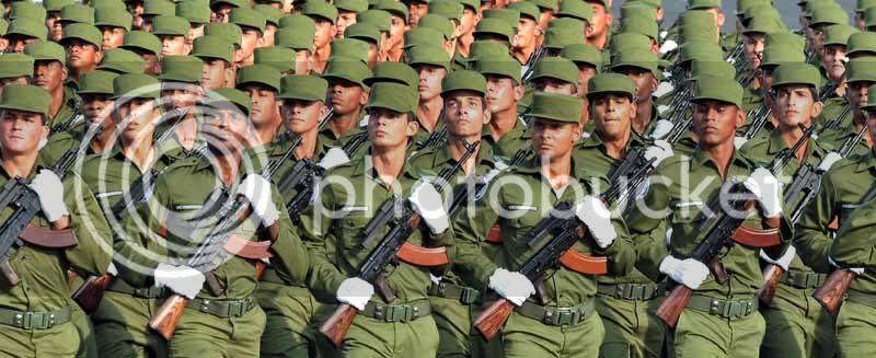 Fuerzas Armadas de Cuba 202172_10150162199146731_519166730_6989822_758953_o