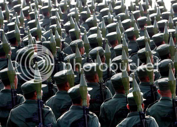Fuerzas Armadas de Cuba 215525_195958430446029_100000956210095_467868_703876_n-1
