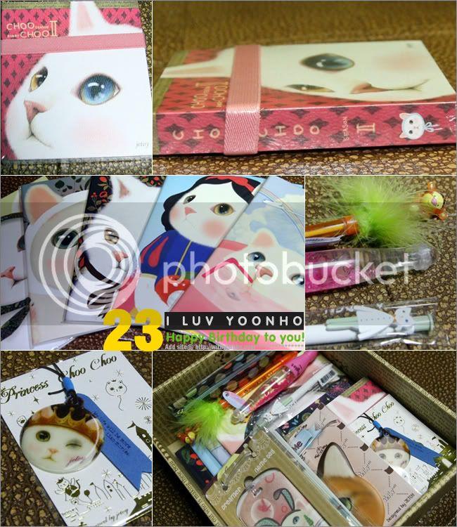 [PICS] Yunho's Bdays gifts 2008 1202316420_jetoy