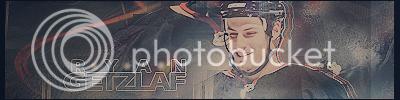 Anaheim Ducks . GetzlafSig3PSD