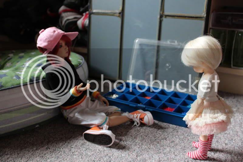 Dollhood stories - Eliza hjælper til IMG_2295