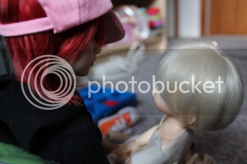 Dollhood stories - Eliza hjælper til IMG_2302