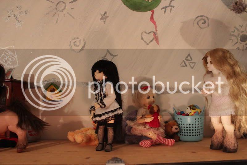 Dollhood stories - Fri leg I IMG_4343