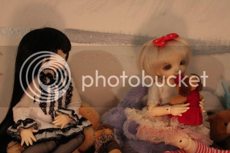 Dollhood stories - Fri leg I IMG_4348