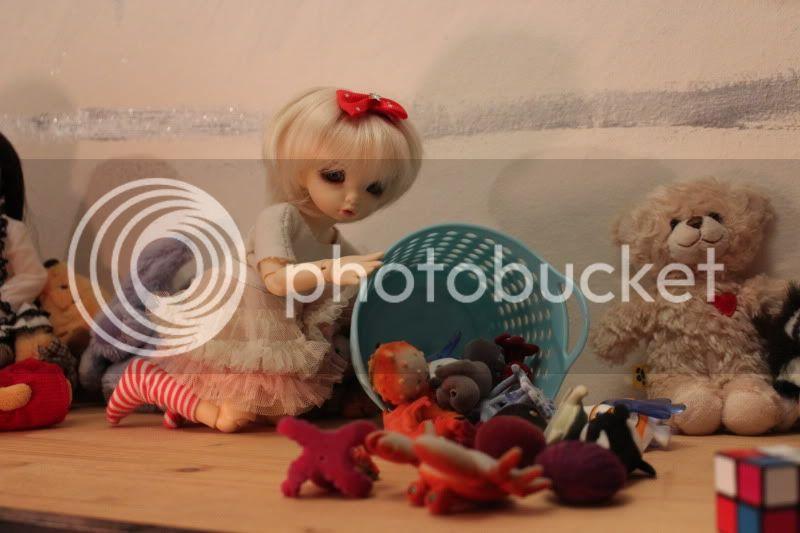 Dollhood stories - Fri leg I IMG_4358