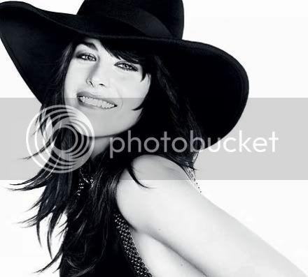 Nathalie Anne Ross LivTylerveryirresistible