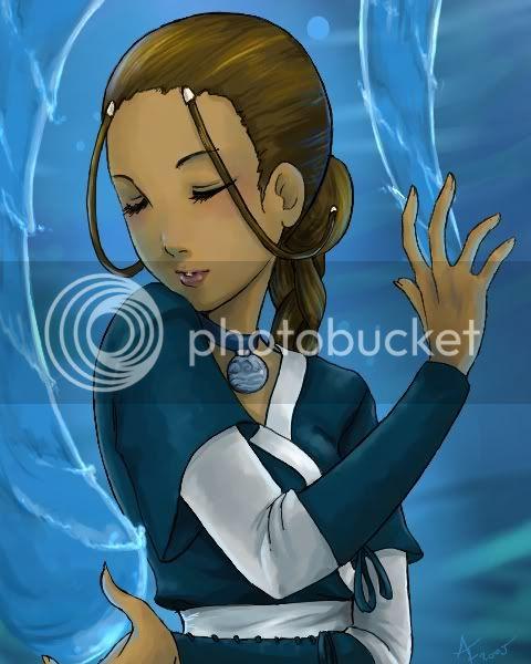Quel est(sont) votre(vos) personnage(s) de séries animées préférés? Ala-katara