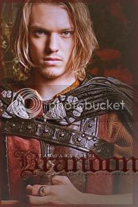 Brandon Targaryen II