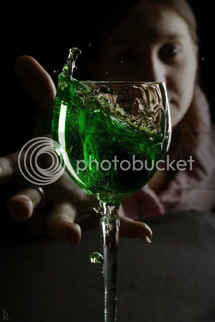 Magija zelene Picturecontent-pid-6ef4