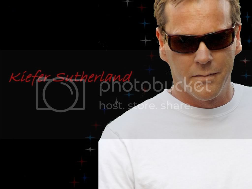 Kiefer Sutherland Icons and wallpapers Kieferstarshadeswallpaper