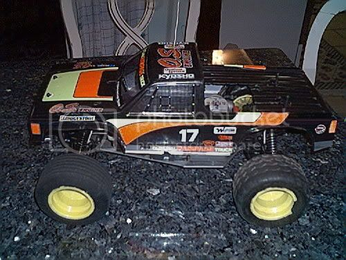 Kyosho Outlaw Rampage IMG_0012