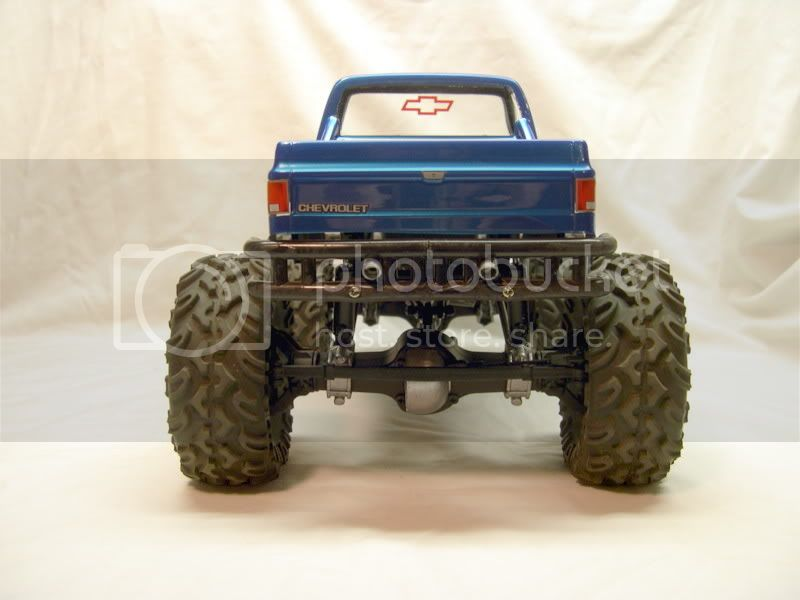 Fester's Chevy Completed  For You're Viewing Pleasure 0fed6735