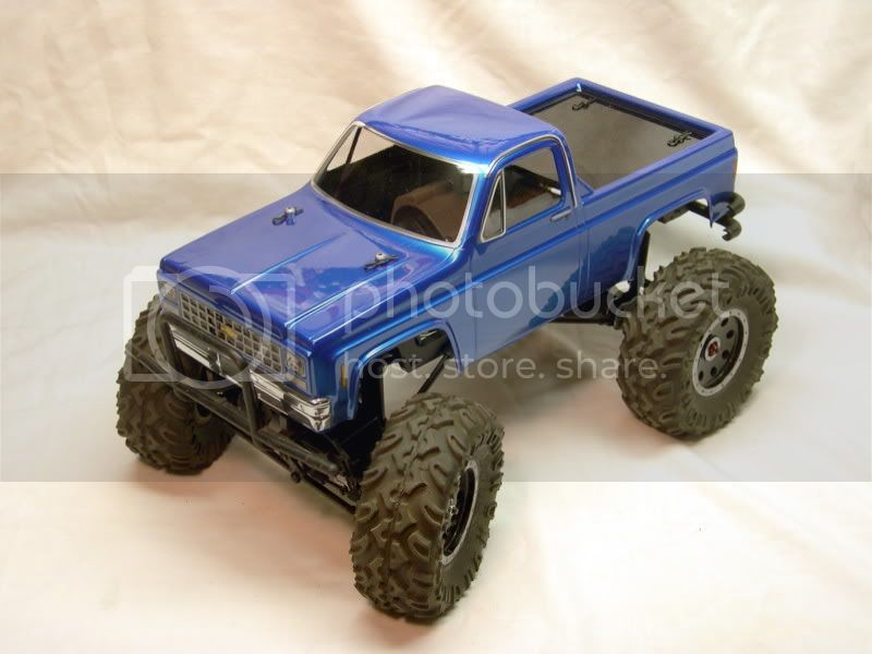 Fester's Chevy Completed  For You're Viewing Pleasure 1caec087