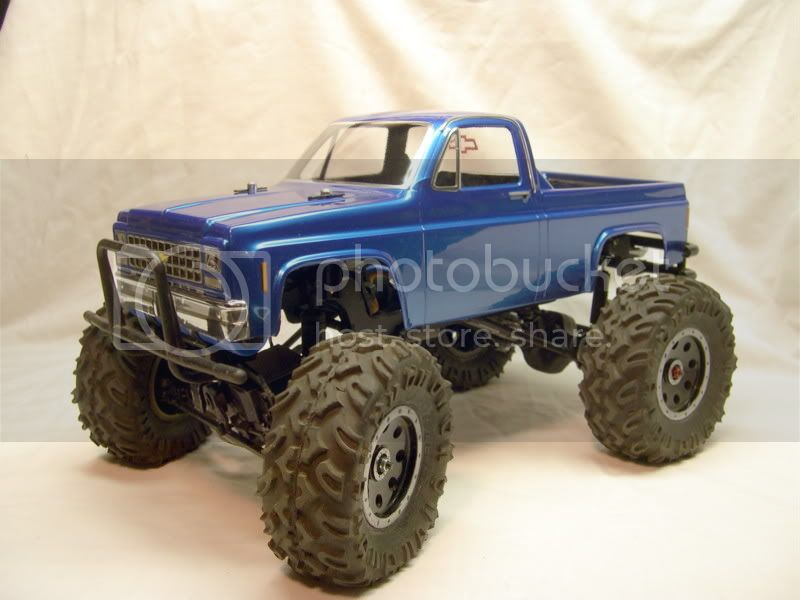 Fester's Chevy Completed  For You're Viewing Pleasure 73a0ee5a