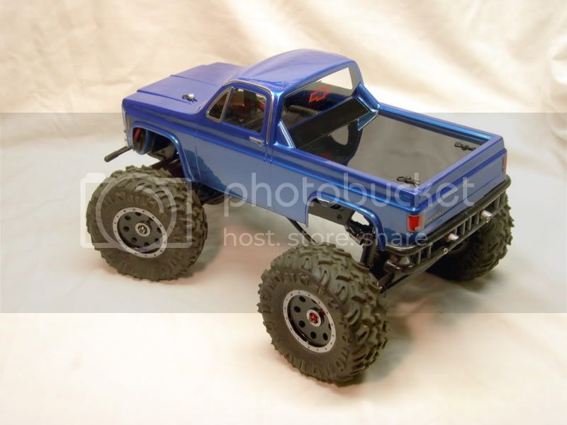 Fester's Chevy Completed  For You're Viewing Pleasure 8cdf36e2