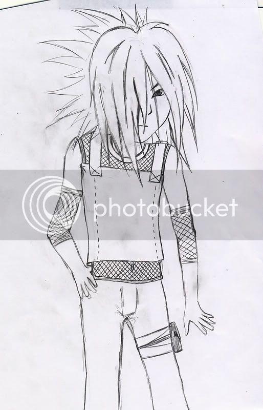 My artworks? Myrshann-hazuka