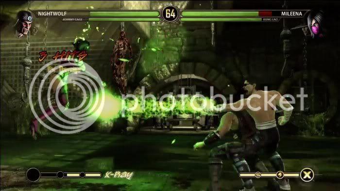 Mortal Kombat 9 ¿Alguien pidió a Kratos de GoW? Mk9-s25