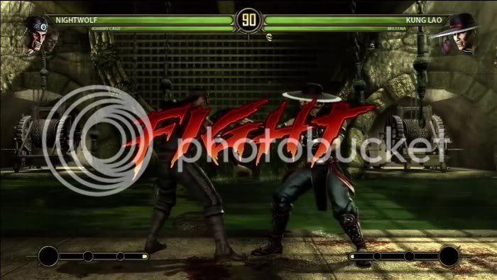 Mortal Kombat 9 ¿Alguien pidió a Kratos de GoW? Mk9-s6