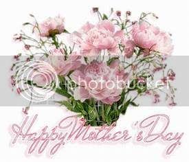 Einen wunderschönen Muttertag/ Happy Mothers Day Mothersday3