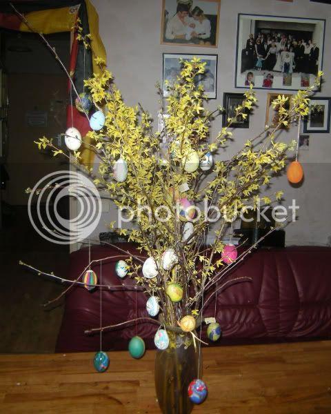 Frohe Ostern / Happy Eastern Ostern