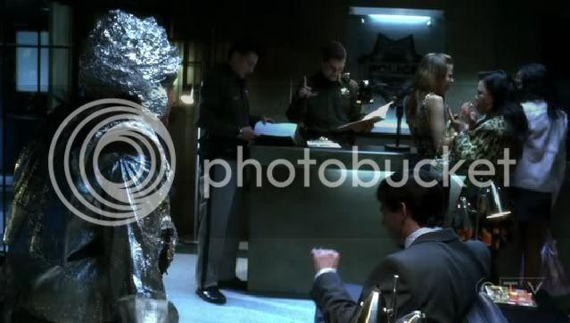 CSI Las Vegas - The theory of everything 001