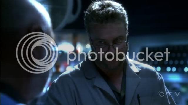 CSI Las Vegas - The theory of everything 007