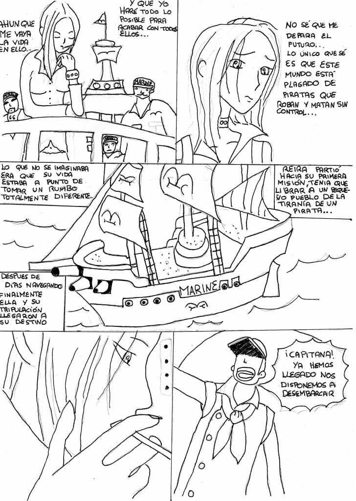 """[Nuevo manga] """"Cuando el amor se viste de imposible"""" (En proceso) Img115"""