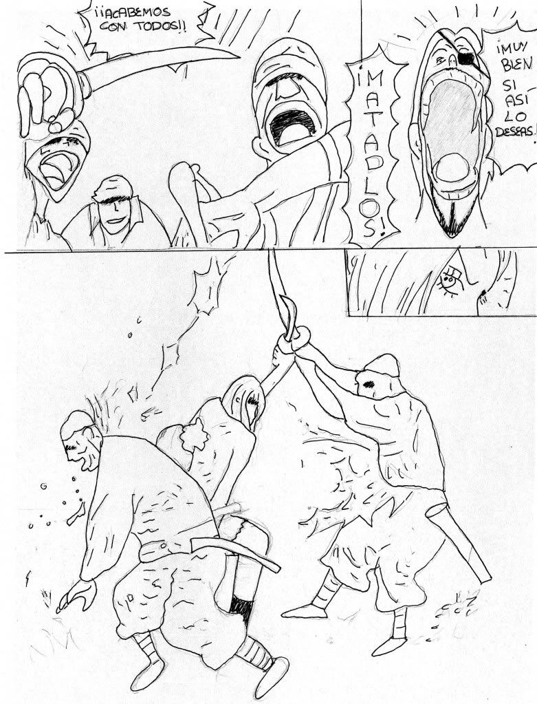 """[Nuevo manga] """"Cuando el amor se viste de imposible"""" (En proceso) Img118"""