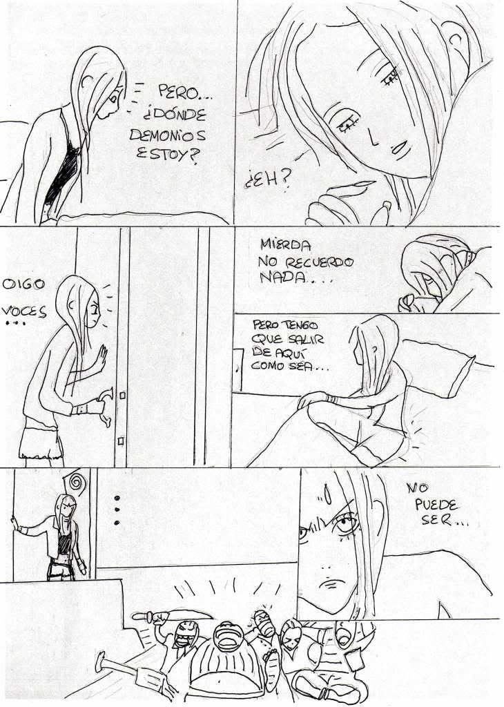 """[Nuevo manga] """"Cuando el amor se viste de imposible"""" (En proceso) Img121"""