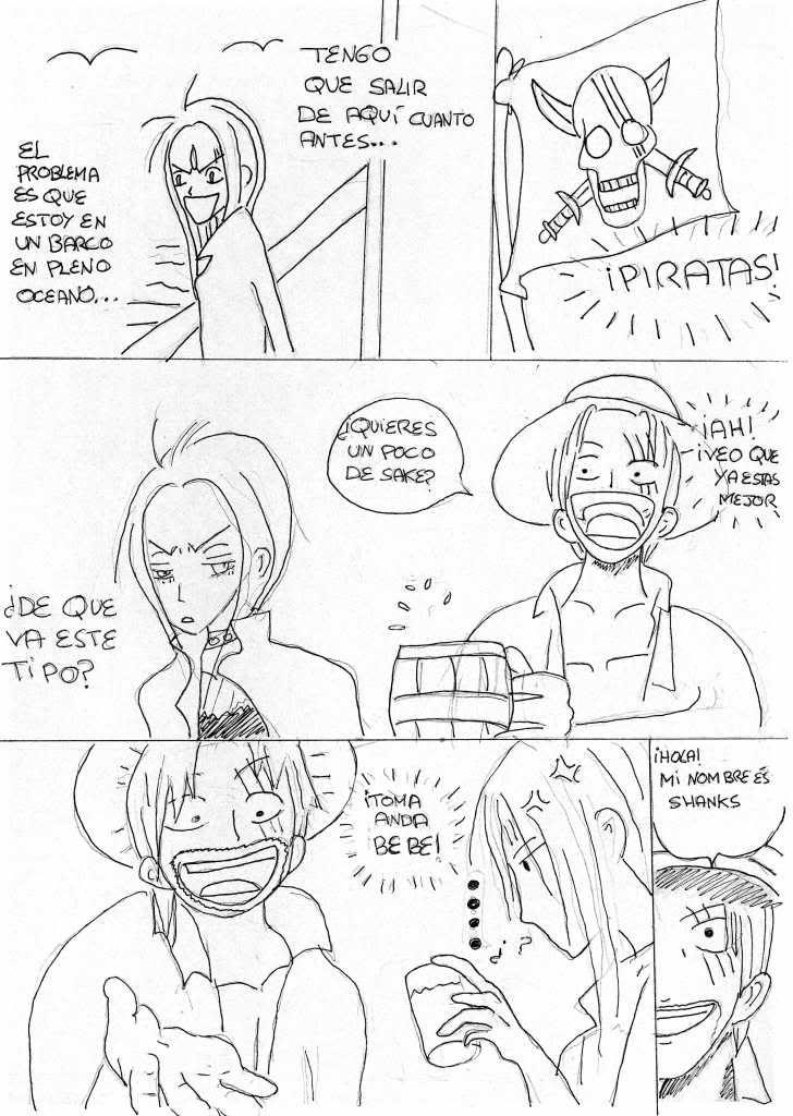"""[Nuevo manga] """"Cuando el amor se viste de imposible"""" (En proceso) Img122"""
