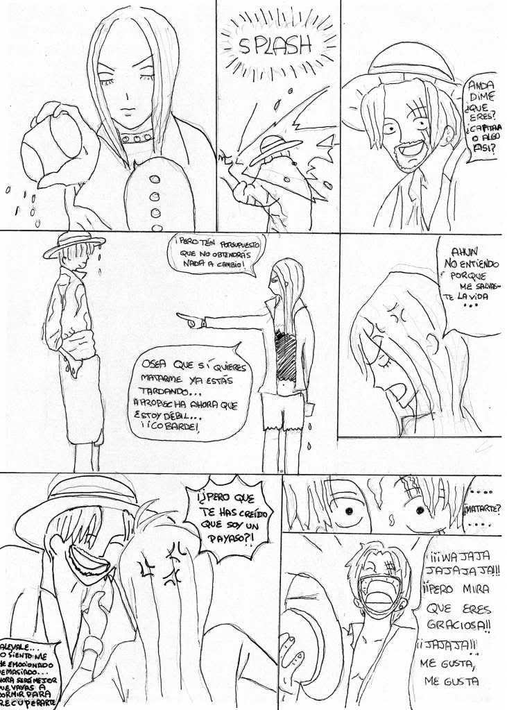 """[Nuevo manga] """"Cuando el amor se viste de imposible"""" (En proceso) Img123"""