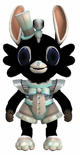 Frostie Yuki: By Frostie Buniou Bunino