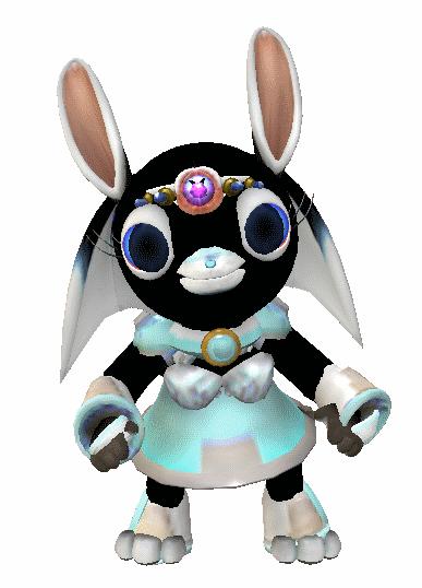 Frostie Yuki: By Frostie Buniou Frostie-1
