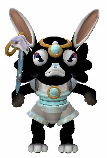 Frostie Yuki: By Frostie Buniou KingBanno