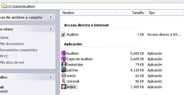 AuBot v11.09.20 (Nuevo) 21/09/2011 ! 2011-09-20_142809