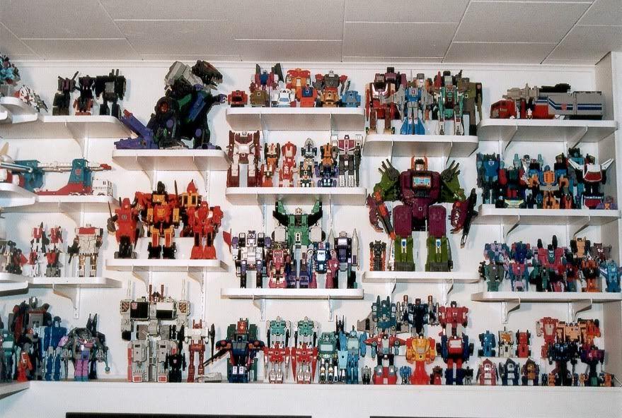Collection de Rapace Lwf0008