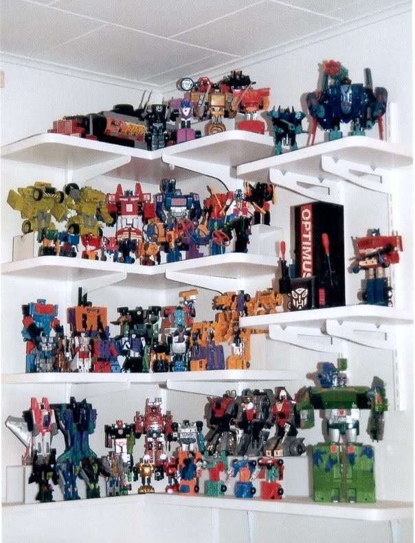 Collection de Rapace Lwf0011