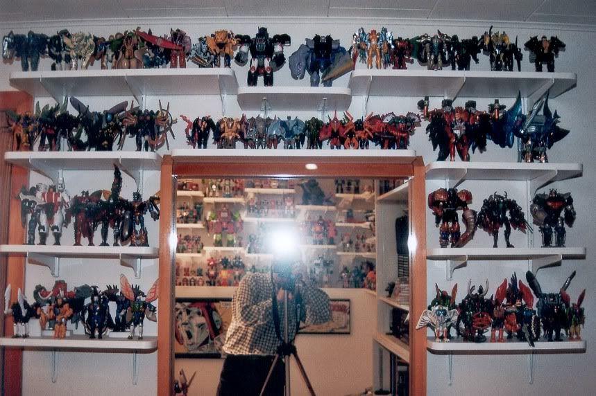 Collection de Rapace Lwf0012