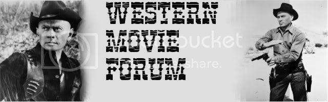 Western movie forum