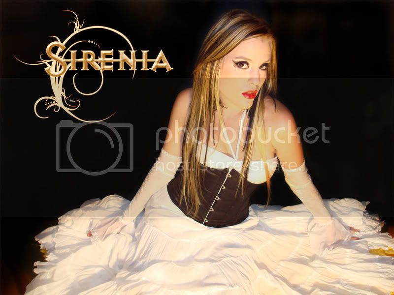 Your dream husband/wife Sirenia2